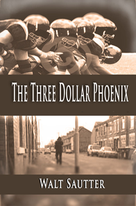 The Three Dollar Phoenix - Under Ground Mystery